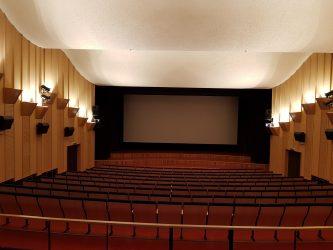 Kino Příbram